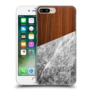 Official Nicklas Gustafsson Textures Wooden Marble Hard Back Case For Apple Iphone 7 Plus