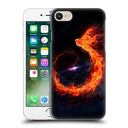 Official Christos Karapanos Phoenix Out Of Space Hard Back Case For Apple Iphone 7