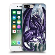 Official Ruth Thompson Dragons 3 Hoarfrost Hard Back Case For Apple Iphone 7 Plus