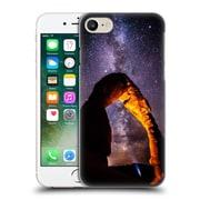 Official Darren White Heavens Jackson Lake Milky Way Hard Back Case For Apple Iphone 7