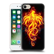 Official Christos Karapanos Phoenix Royal Hard Back Case For Apple Iphone 7