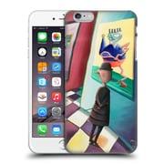 Official Rock Demarco Illustrations Art Imitates Life Hard Back Case For Apple Iphone 6 Plus / 6S Plus