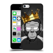 Official Nicklas Gustafsson Animals The Voodoo King Hard Back Case For Apple Iphone 5C