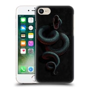 Official Christos Karapanos Horror 2 Serpent Within Hard Back Case For Apple Iphone 7
