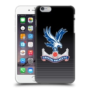 Official Crystal Palace Fc 2016/17 Players Kit Gk Home Hard Back Case For Apple Iphone 6 Plus / 6S Plus