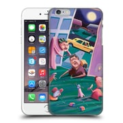 Official Rock Demarco Illustrations The Accidental Creation Of Miniature Golf Hard Back Case For Apple Iphone 6 Plus / 6S Plus