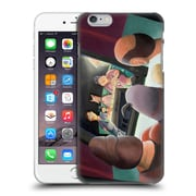 Official Rock Demarco Illustrations Boob Tube Hard Back Case For Apple Iphone 6 Plus / 6S Plus