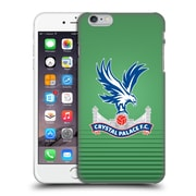 Official Crystal Palace Fc 2016/17 Players Kit Gk Away Hard Back Case For Apple Iphone 6 Plus / 6S Plus