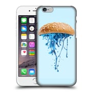 Official Paul Fuentes Junk Food Jelly Burger Hard Back Case For Apple Iphone 6 / 6S