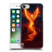 Official Christos Karapanos Phoenix 2 From The Last Spark Hard Back Case For Apple Iphone 7