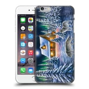 Official Chuck Black Cabin Nighttime Prowl Hard Back Case For Apple Iphone 6 Plus / 6S Plus