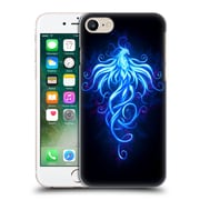Official Christos Karapanos Phoenix 2 Royal Blue Hard Back Case For Apple Iphone 7