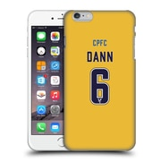 Official Crystal Palace Fc 2016/17 Players Away Kit Scott Dann Hard Back Case For Apple Iphone 6 Plus / 6S Plus