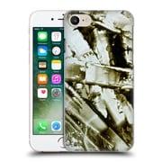 Official Demian Dressler Series Terra Synthetica Forest Bones Hard Back Case For Apple Iphone 7