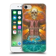 Official Rusty Sherrill Artworks Hate Hard Back Case For Apple Iphone 7