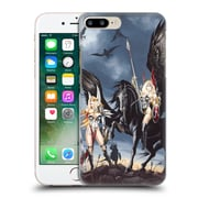 Official Ruth Thompson Cavalier Choosers Of The Slain Hard Back Case For Apple Iphone 7 Plus