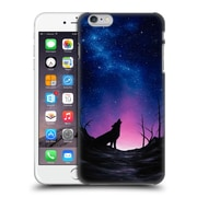 Official Chuck Black Canine Starry Nights Hard Back Case For Apple Iphone 6 Plus / 6S Plus