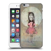 Official Rusty Sherrill Artworks Lucy The Little Robot Hard Back Case For Apple Iphone 6 Plus / 6S Plus