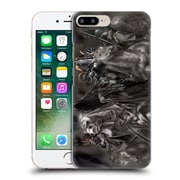 Official Ruth Thompson Cavalier 4 Horsemen Pencil Hard Back Case For Apple Iphone 7 Plus