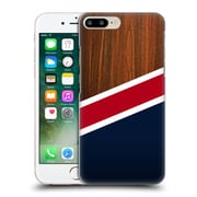 Official Nicklas Gustafsson Textures Wooden New England Hard Back Case For Apple Iphone 7 Plus