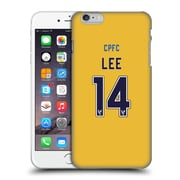 Official Crystal Palace Fc 2016/17 Players Away Kit Chung-Yong Lee Hard Back Case For Apple Iphone 6 Plus / 6S Plus