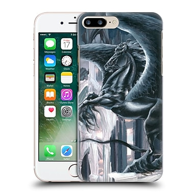 Official Ruth Thompson Cavalier The Black Knight Hard Back Case For Apple Iphone 7 Plus