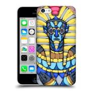 Official Ric Stultz Horror American Pharaoh Hard Back Case For Apple Iphone 5C