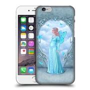 Official Rachel Anderson Birth Stone Fairies Aquamarine Hard Back Case For Apple Iphone 6 / 6S