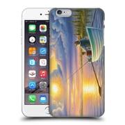 Official Chuck Black Landscape Unforgettable Moments Hard Back Case For Apple Iphone 6 Plus / 6S Plus