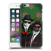 Official Pets Rock Christmas Xmas Brothers Hard Back Case For Apple Iphone 6 / 6S