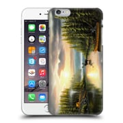 Official Chuck Black Landscape Memories With Dad Hard Back Case For Apple Iphone 6 Plus / 6S Plus