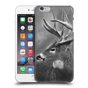 Official Chuck Black Deer Family Rainy Days Hard Back Case For Apple Iphone 6 Plus / 6S Plus