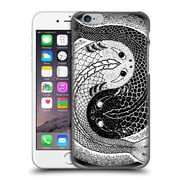 Official Peter Barreda Black And White Mandalas Shuiwudao Hard Back Case For Apple Iphone 6 / 6S