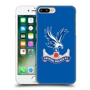 Official Crystal Palace Fc The Eagles Royal Blue Hard Back Case For Apple Iphone 7 Plus