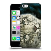 Official Chuck Black Big Cats Calm Before The Storm Hard Back Case For Apple Iphone 5C