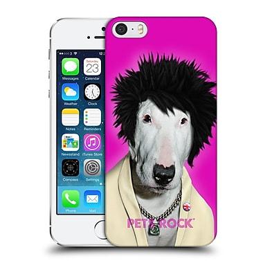 Official Pets Rock Musicians 2 Punk Hard Back Case For Apple Iphone 5 / 5S / Se