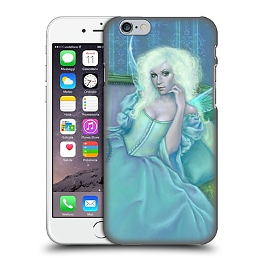 Official Rachel Anderson Fairies The Green Fairy Hard Back Case For Apple Iphone 6 / 6S