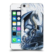 Official Ruth Thompson Dragons 2 Spirit Of The Ice Hard Back Case For Apple Iphone 5 / 5S / Se