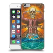 Official Rusty Sherrill Artworks Hate Hard Back Case For Apple Iphone 6 Plus / 6S Plus