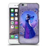 Official Rachel Anderson Birth Stone Fairies Sapphire Hard Back Case For Apple Iphone 6 / 6S