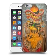 Official Rusty Sherrill Artworks Greed Hard Back Case For Apple Iphone 6 Plus / 6S Plus
