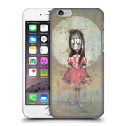 Official Rusty Sherrill Artworks Lucy The Little Robot Hard Back Case For Apple Iphone 6 / 6S