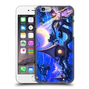 Official Christos Karapanos Fantasy Creatures Faerie Land Hard Back Case For Apple Iphone 6 / 6S