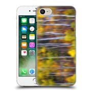 Official Darren White Fall Colours Towering Aspens Hard Back Case For Apple Iphone 7