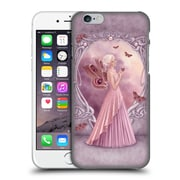 Official Rachel Anderson Birth Stone Fairies Pearl Hard Back Case For Apple Iphone 6 / 6S