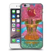 Official Rusty Sherrill Artworks Love Hard Back Case For Apple Iphone 6 / 6S