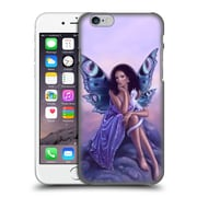 Official Rachel Anderson Fairies Evanescent Hard Back Case For Apple Iphone 6 / 6S