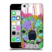 Official Ric Stultz Animals 2 Adorable Chaos Hard Back Case For Apple Iphone 5C