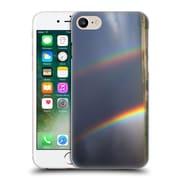 Official Darren White Heavens Front Range Light Show Hard Back Case For Apple Iphone 7