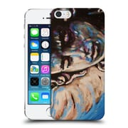 Official Rock Demarco Painted Art Rock Angel Hard Back Case For Apple Iphone 5 / 5S / Se